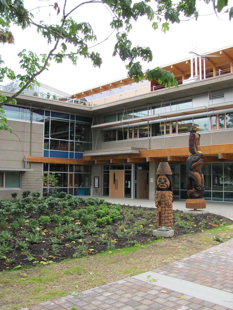 Vancouver Island University Forum