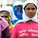 "Rally in Faridpur, Bangladesh for ""16 Days of Activism Against Gender Violence"""