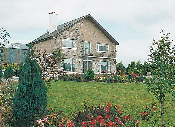Bandon Bed And Breakfast Ireland