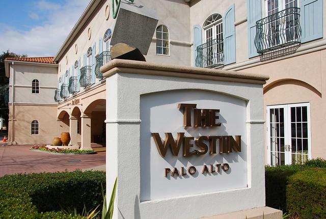 Hotels In Palo Alto California Area