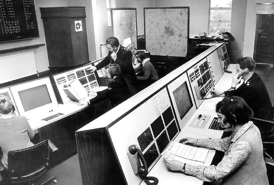 Vintage Operator World Tour