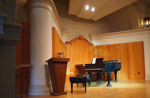 Piano recital | by Marylhurst University