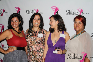 Almost Ready! #SMLatinas | by Stiletto Media