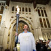 Paralympic torch begins journey in Parliament