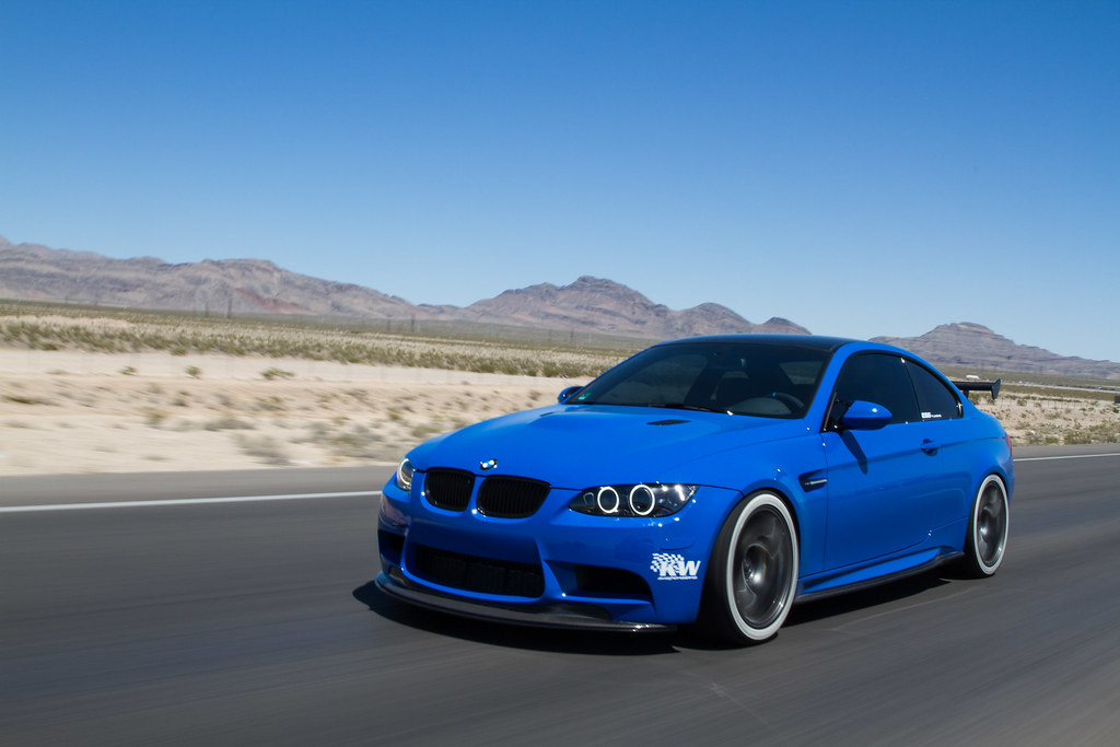 Santorini Blue Bmw M3 Jimmy Crook Flickr