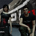 PlayStation Home - DUST 514