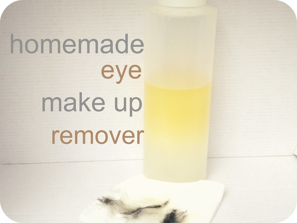 Makeup Remover For Oil Based Paint