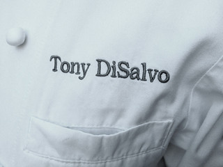 Chef Tony DiSalvo, Whist | by MyLastBite