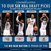 Congrats to UK's Historic NBA Draft Class