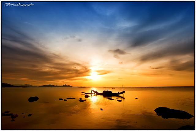Tam Giang Lagoon cover