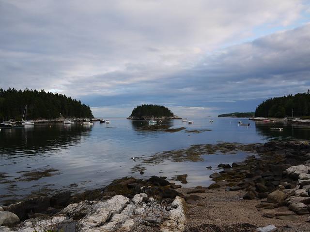 Five Islands Maine Restaurant