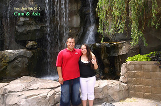 My Son Cam and his girlfriend Ash - Denise A. Wells | by ♥Denise A. Wells♥