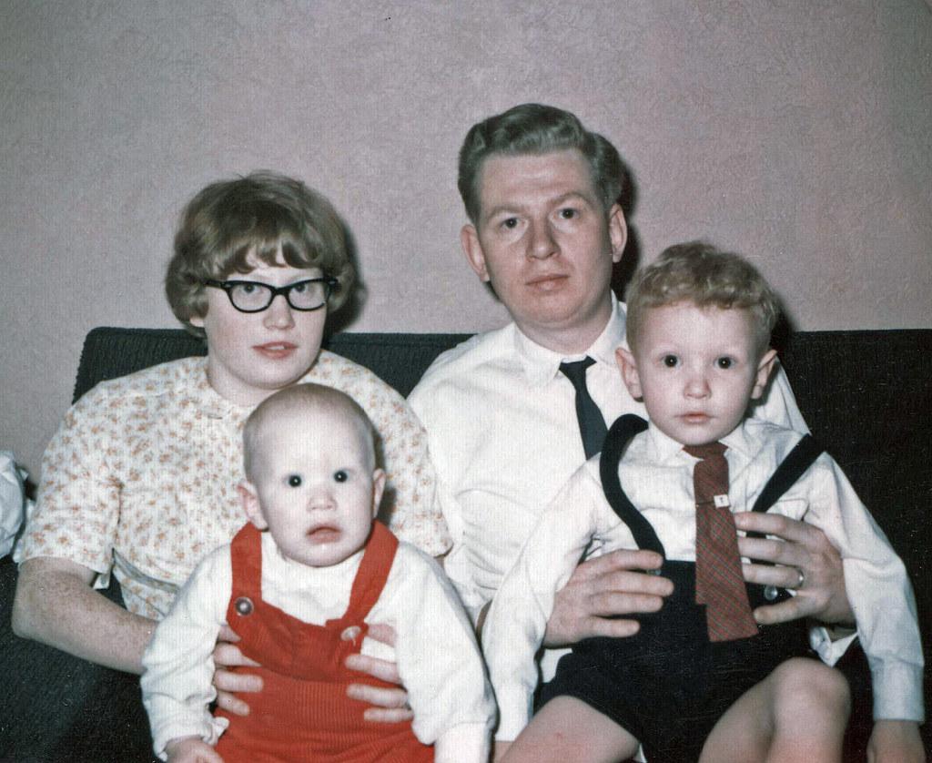 Van Pelt Family Of Staten Island