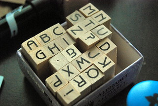 WPIR - Rubber stamps | by Sweetnicks