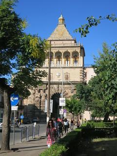 Palermo Porta Nuova