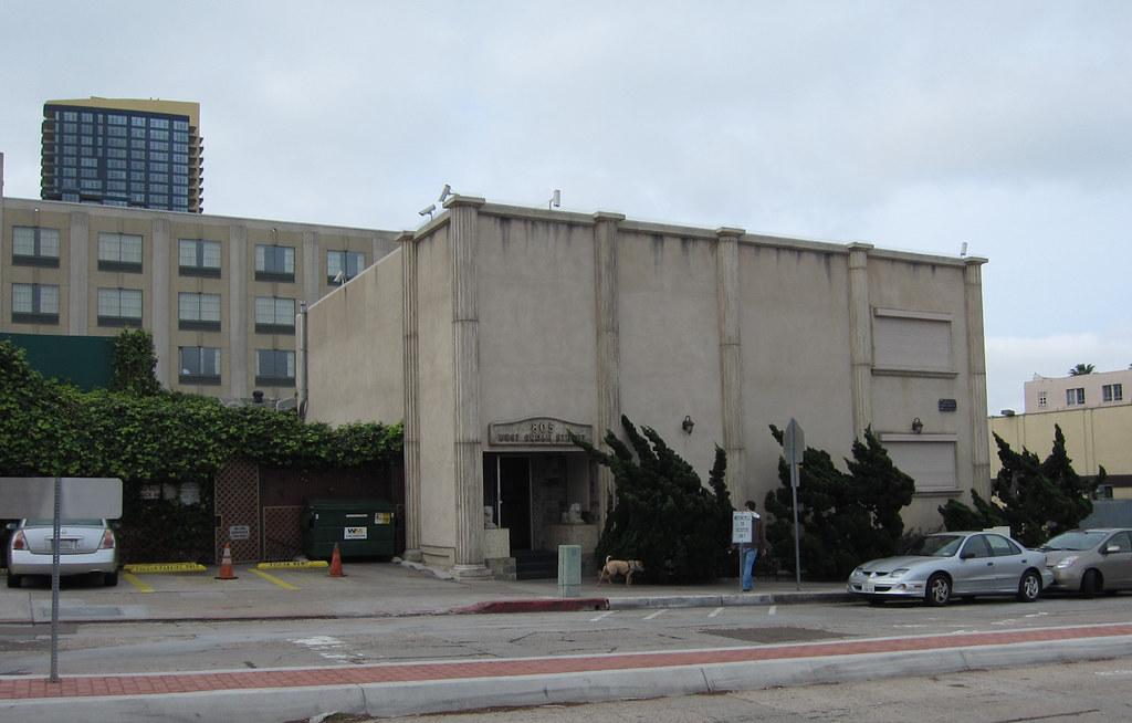 Gay Baths San Diego 85