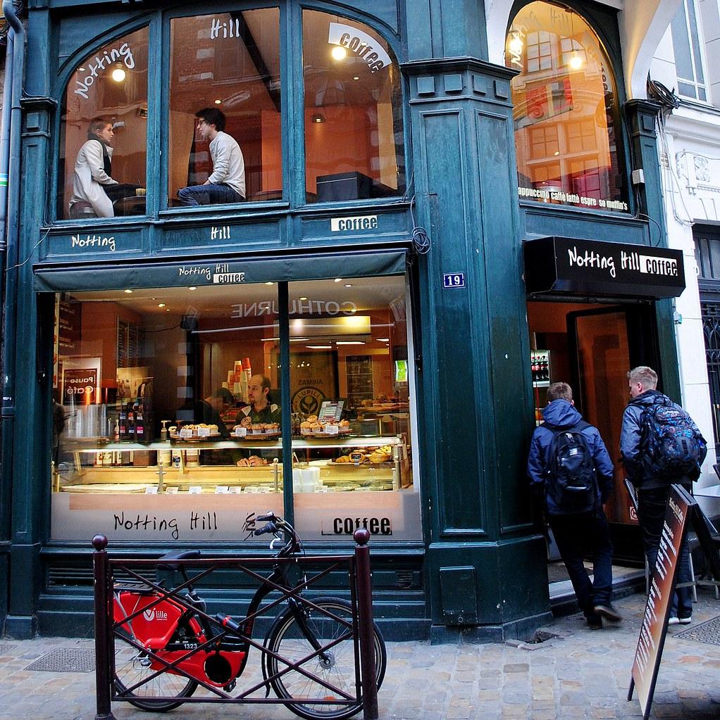 Best Cafe Lille
