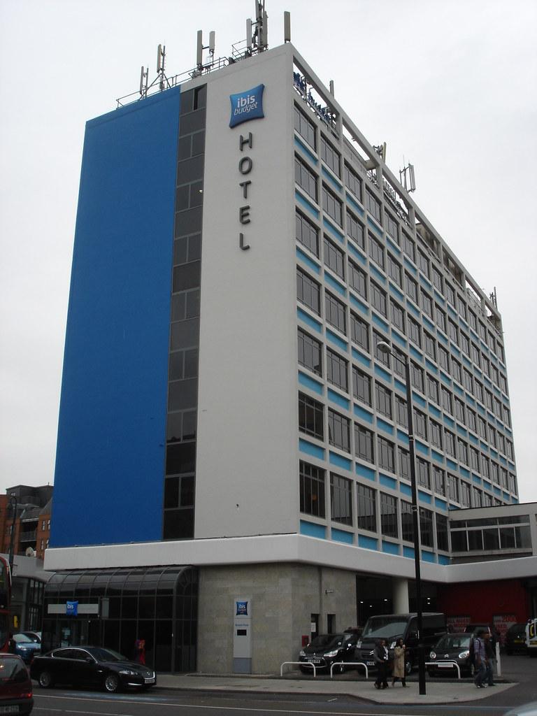 New Budget Hotels London