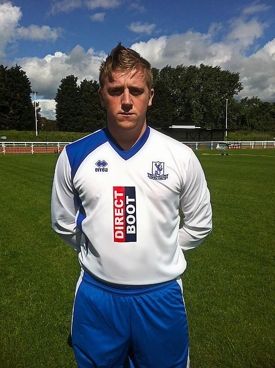 Enfield Town Enfield Town fc 2012-13