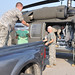 West Virginia National Guard storm recovery efforts