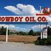 Cowboy Oil Company
