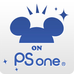 Disney Franchise Page Icon - PS1 | by PlayStation Europe