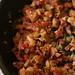 mushroom prosciutto lasagna 4
