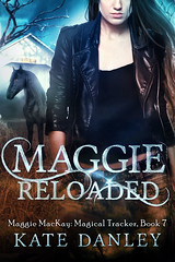Maggie Reloaded