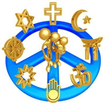 Thần Học Các Tôn Giáo: Mầu ...
