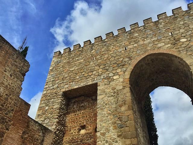 Torre albarrana de Talavera