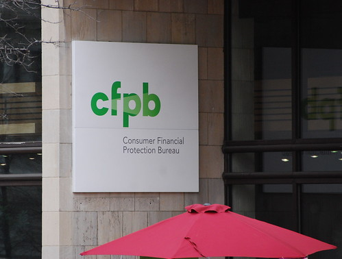 cfpb | by afagen