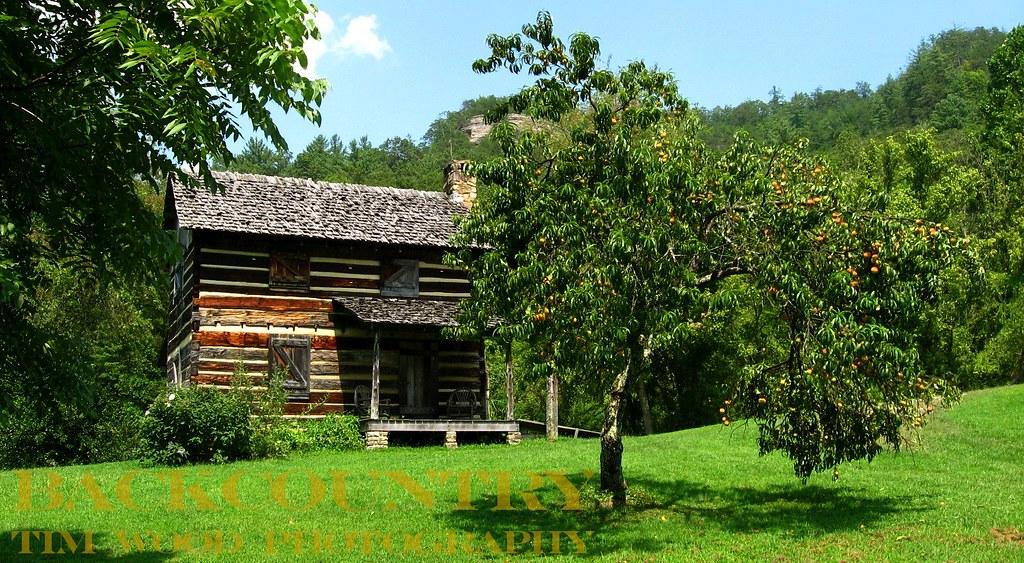 Gladie cabin red river gorge daniel boone national for Daniel boone national forest cabins