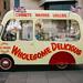 cobbles ice cream van #1