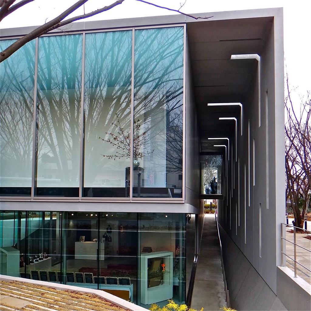 城西大学 水田美術館, Mizuta Museum of Art, Josai University ...