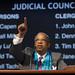 Judical Council nominations