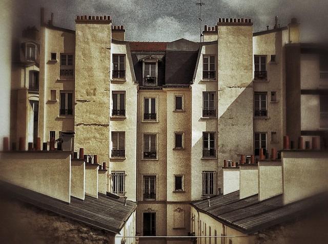Fen tres sur cour flickr photo sharing for Fenetre sur cour
