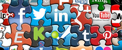 Online marketing with social media for Prescott businesses from iPrescott Business Solutions