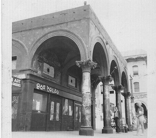 Cafe Venice Beach Ca
