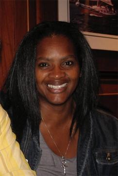 Denise Rogers