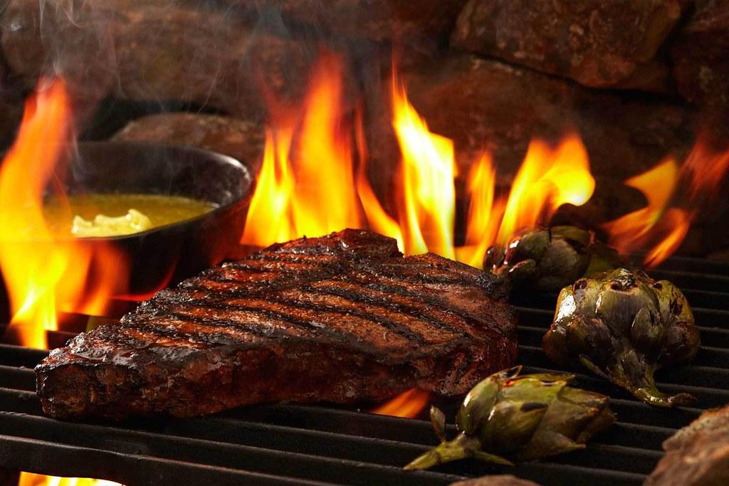 Texas Llonghorn Restaurant In Wareham Ma