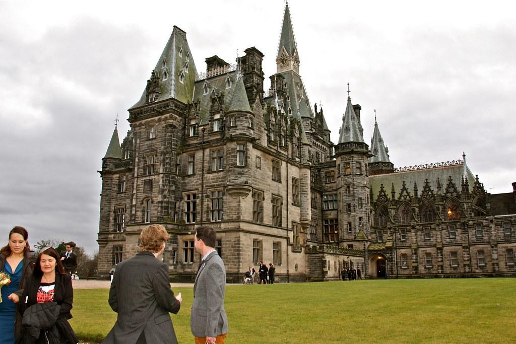 Fettes College 05 | Edinburgh, Scotland I was told that Fett ... Hogwarts