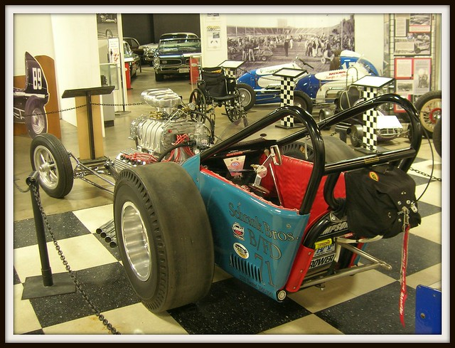 1959 schrank brothers dragster 2 flickr photo sharing for Schrank flach