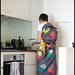 Quilts in the Kitchen?
