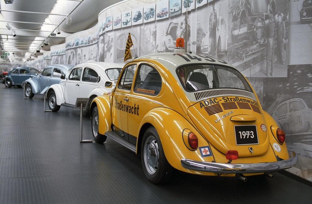 adac k fer 1973 germany 2012 volkswagen museum. Black Bedroom Furniture Sets. Home Design Ideas