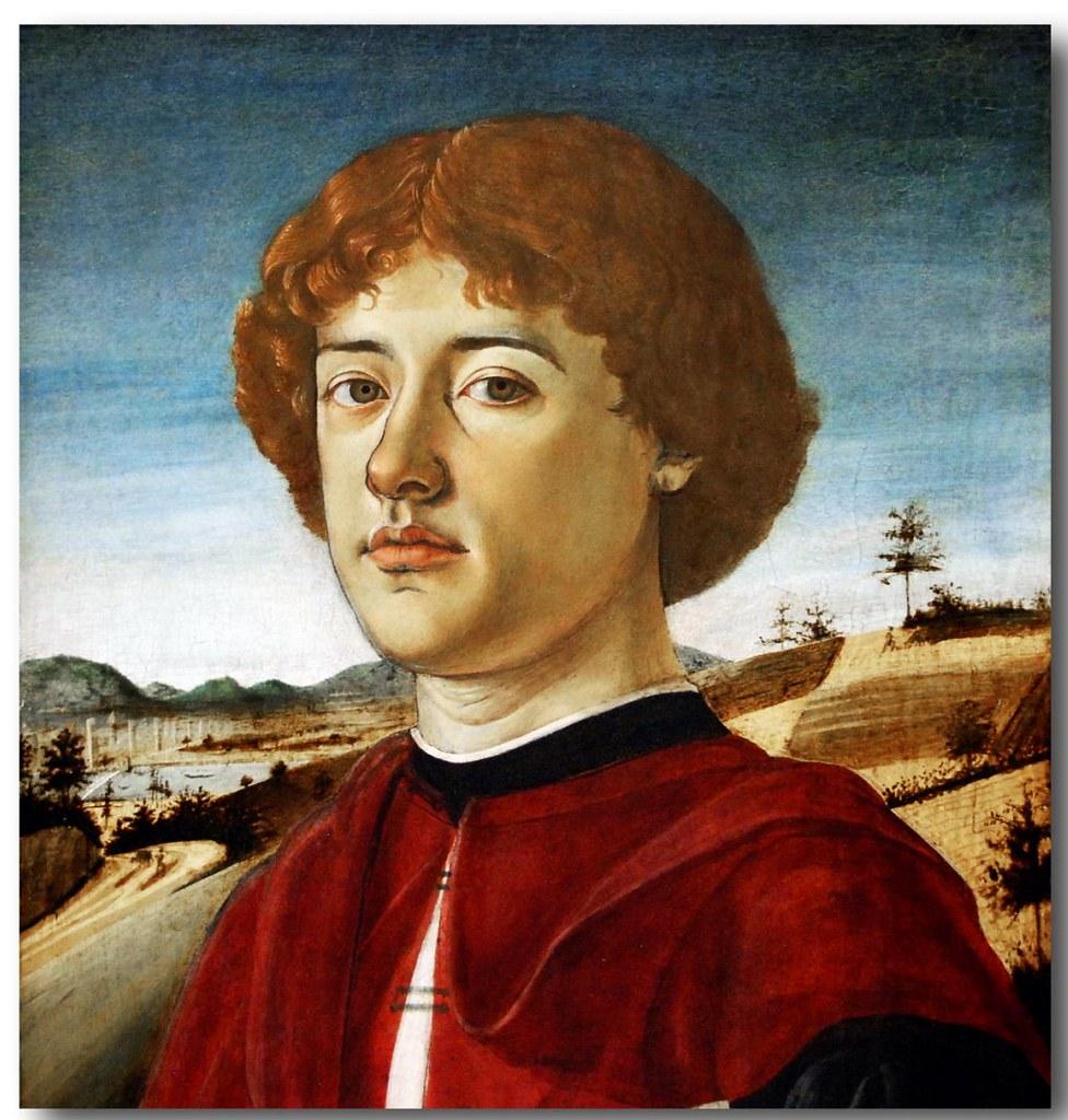 Italian Renaissance Portraits 086