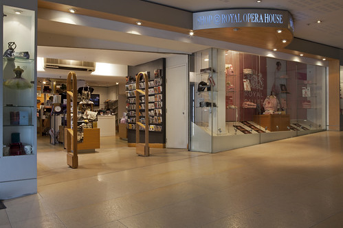 The Shop at the Royal Opera House © ROH 2012 | by Royal Opera House Covent Garden