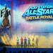 PlayStation All-Stars Battle Royale: E3 2012