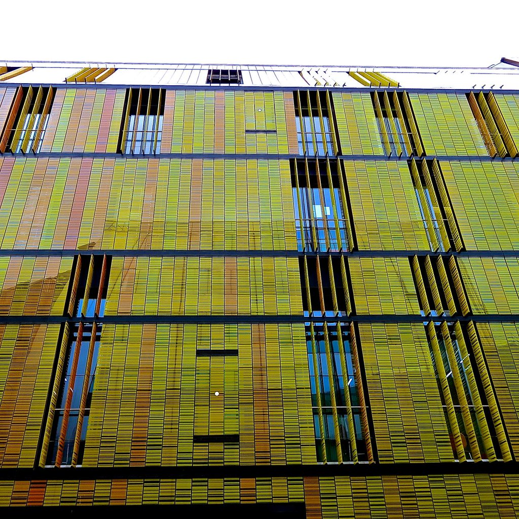 novancia business school paris france as architecture stu flickr. Black Bedroom Furniture Sets. Home Design Ideas