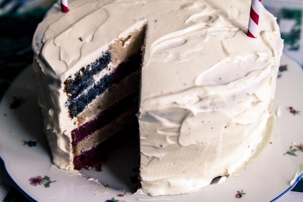 Happy Bake Cake