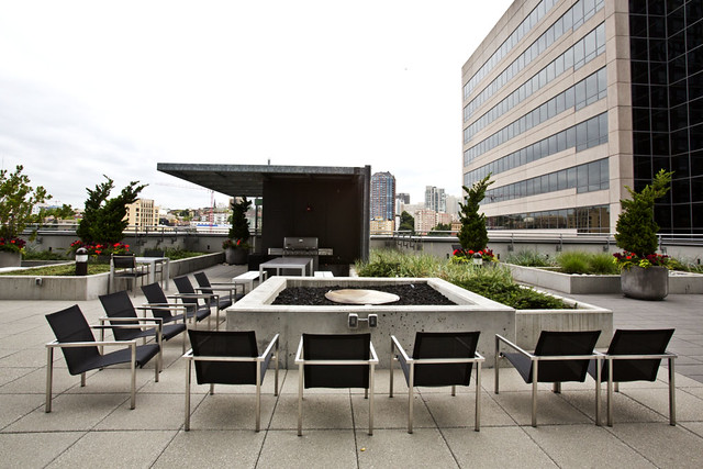 Aspira downtown seattle apartments flickr photo sharing Downtown seattle apartments